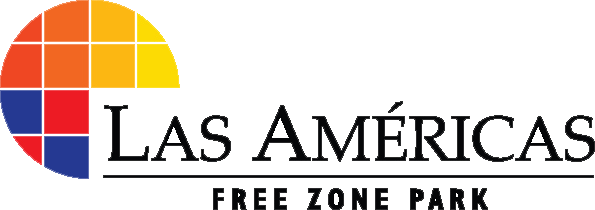 Logo Las Americas